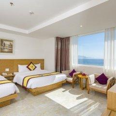 Majestic Star Hotel 3* Представительский номер с различными типами кроватей фото 4