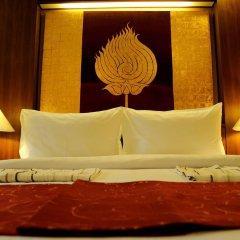 Отель Mariya Boutique Residence 3* Улучшенный номер фото 12