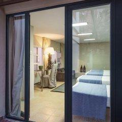 Отель Jardines del Real Испания, Валенсия - отзывы, цены и фото номеров - забронировать отель Jardines del Real онлайн балкон