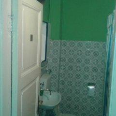 Отель Hostel King Сербия, Белград - отзывы, цены и фото номеров - забронировать отель Hostel King онлайн ванная