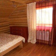Гостиница Privatna Sadiba Chalet сауна