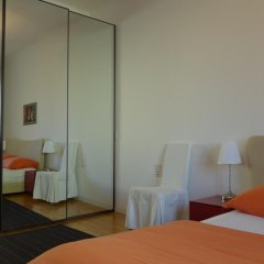 Отель Belvedere комната для гостей фото 5