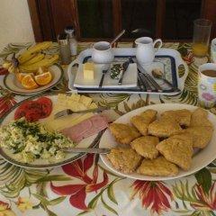 Отель Gemini House Bed & Breakfast питание фото 2
