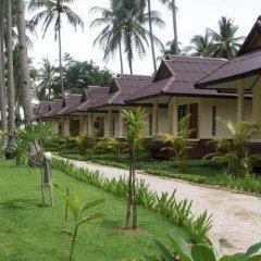 Отель Moonwalk Lanta Resort Ланта фото 12