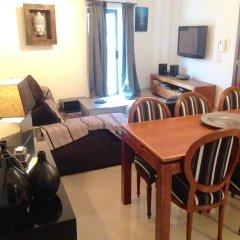 Апартаменты Luxurious Apartment in Sliema Слима в номере фото 2