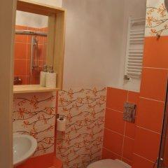 Отель SuperiQ Villa 3* Стандартный номер с различными типами кроватей фото 6
