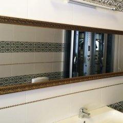 Гостиница Saban Deluxe ванная