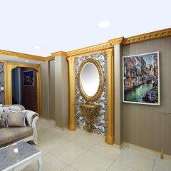 Апарт-отель Imperial old city Стандартный номер с различными типами кроватей фото 3