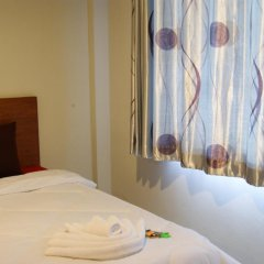 Отель The City House Таиланд, Краби - отзывы, цены и фото номеров - забронировать отель The City House онлайн детские мероприятия фото 2