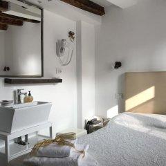 Hotel ai do Mori Номер с общей ванной комнатой с различными типами кроватей (общая ванная комната)