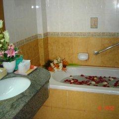 Lamai Hotel 3* Стандартный номер с 2 отдельными кроватями фото 2