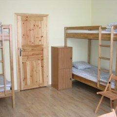 Отель Hostel4u Кровать в общем номере фото 6