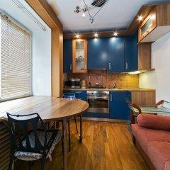 Апартаменты Central Apartments в номере