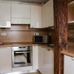 Апартаменты Charles Bridge Apartments Улучшенные апартаменты с различными типами кроватей фото 21