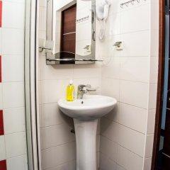 Гостиница Мармарис Стандартный семейный номер с 2 отдельными кроватями фото 10