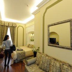 Отель Le Isole 3* Стандартный номер фото 7