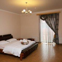 Гостевой дом Dasn Hall 4* Номер Делюкс с различными типами кроватей фото 7