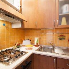 Апартаменты Cassala Halldis Apartments Милан в номере фото 2