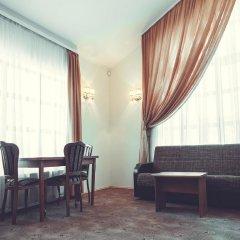 Golf Hotel Sorochany 4* Апартаменты разные типы кроватей фото 7