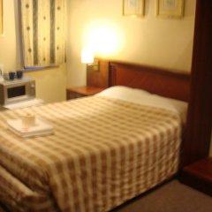 Osborne Hotel 3* Стандартный номер фото 9