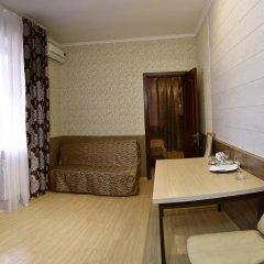 Гостиница Ростов Стандартный номер разные типы кроватей