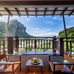 Отель Krabi Cha-da Resort 4* Номер Делюкс с различными типами кроватей фото 12
