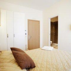 Отель Affittacamere Nansen 3* Стандартный номер с различными типами кроватей фото 18