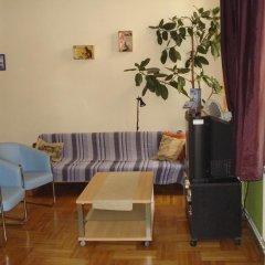 Отель Raday Apartment Венгрия, Будапешт - отзывы, цены и фото номеров - забронировать отель Raday Apartment онлайн комната для гостей фото 5