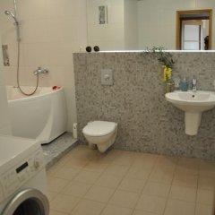 Апартаменты Reval Premium Apartment Таллин ванная фото 2