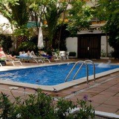 Отель Galeón детские мероприятия фото 2