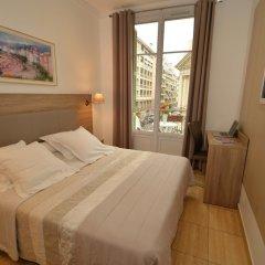 Hotel Parisien 2* Улучшенный номер с двуспальной кроватью