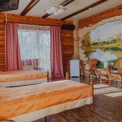 Отель Спа-Курорт Кедровый Белокуриха комната для гостей фото 5