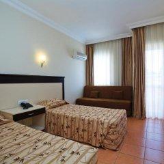 Helios Hotel Турция, Сиде - отзывы, цены и фото номеров - забронировать отель Helios Hotel - All Inclusive онлайн комната для гостей фото 5