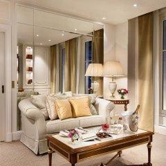 Отель Hôtel Splendide Royal Paris 5* Полулюкс с различными типами кроватей
