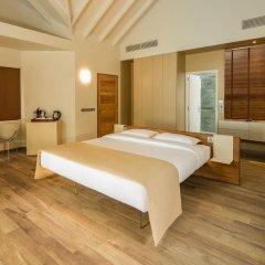 Отель Cocoon Maldives 5* Вилла с различными типами кроватей фото 4