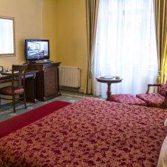 CARLSBAD PLAZA Medical Spa & Wellness hotel 5* Стандартный номер с различными типами кроватей