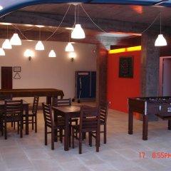 Отель Casas D'Arramada питание фото 2