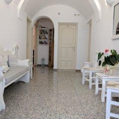 Отель San Giorgio Греция, Остров Санторини - отзывы, цены и фото номеров - забронировать отель San Giorgio онлайн интерьер отеля фото 3