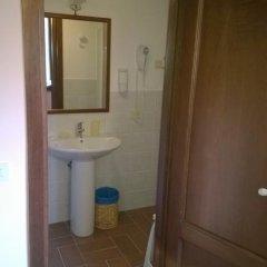 Отель Casale Antonelli Каша ванная