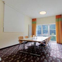 Отель Akzent Waldhotel Rheingau в номере