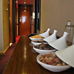 Belere Hotel Rabat 4* Улучшенный номер с различными типами кроватей фото 5