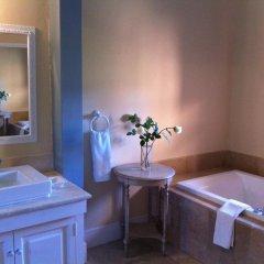 Отель Valdepalacios 5* Стандартный номер с различными типами кроватей фото 13