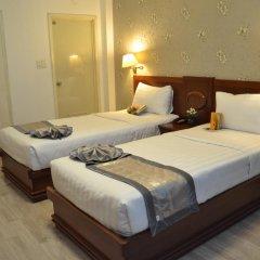 Отель COMMON INN Ben Thanh 2* Номер Делюкс с 2 отдельными кроватями фото 3