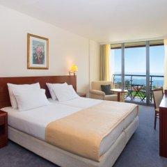Отель Iberostar Bellevue - All Inclusive Стандартный номер с различными типами кроватей фото 7
