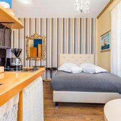 Апартаменты Captain's Apartments в номере фото 2