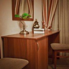Мини-отель Холстомеръ 3* Стандартный номер с двуспальной кроватью фото 5