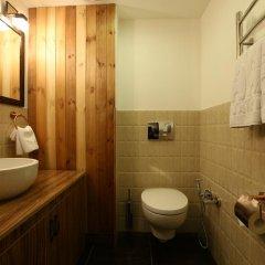 Отель Nairi SPA Resorts 4* Апартаменты с различными типами кроватей фото 13