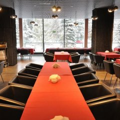 Отель Centralny Osrodek Sportu Osrodek Przygotowan Olimpijskich w Zakopanem Закопане питание