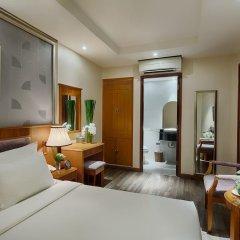 Silverland Hotel & Spa комната для гостей фото 4