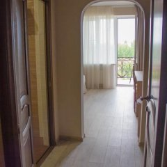 Мини-Отель Аристократ Стандартный номер с двуспальной кроватью фото 6